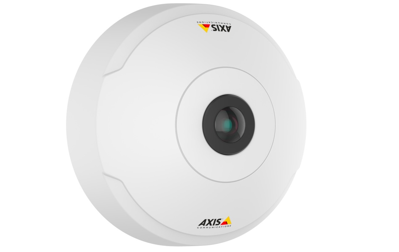 AXIS M3047 - M3048 Camera
